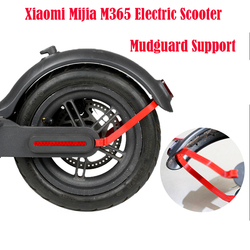 Xiaomi M365 3D Gedruckt Kotflügel Hinten Kotflügel Unterstützung Schutz Xiaomi M365 Vorne Kotflügel Hinten Mud Kotflügel Reparatur Regal Halter