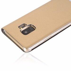 Image 4 - กระเป๋าสตางค์ฝาครอบหนังสำหรับSamsung Galaxy S9 Plus S8 S7 Edge S6 S 6 7 9 หมายเหตุ 8 S9Plus S8Plus S7edge S6edge Note8