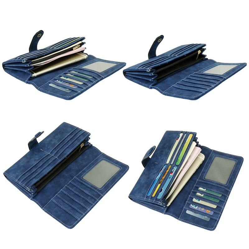 Clutch Bag Card long