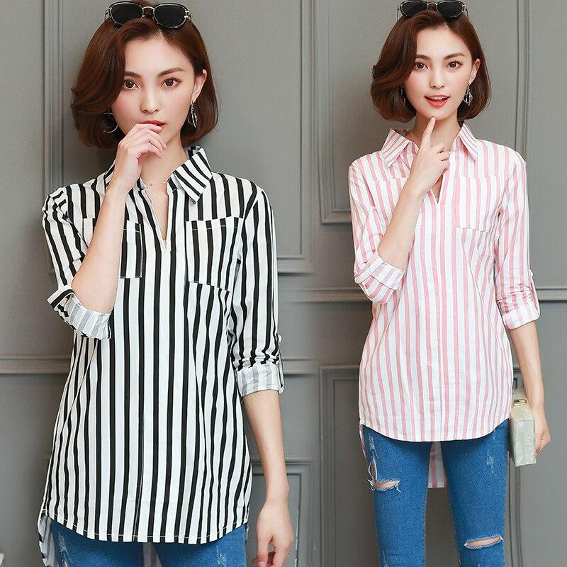 09d99040a Nueva maternidad blusas estilo OL camisa para mujeres embarazadas  maternidad ropa embarazo maternidad blusas negocios moda 4XL - a.neostyle.me