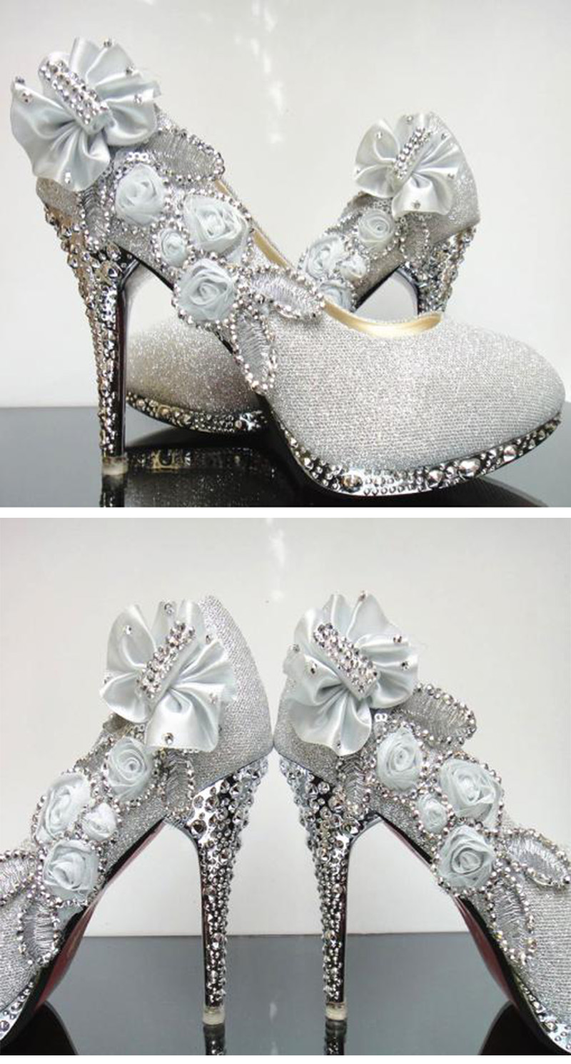 19 Colorful Wedding Shoes Women Pumps Sexy Ladies Super High Heels Fashion Party Women Shoes Thin Heel 8cm 10cm YX721 9
