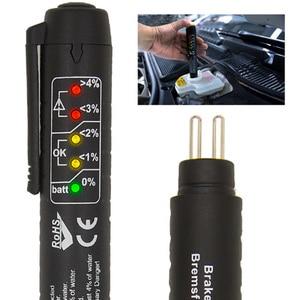 Image 1 - Universal Car Fluid Check Pen Car Brake Liquid Digital Tester for SsangYong Actyon Turismo Rodius Rexton Korando Kyron Musso