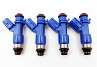 Original Quality Fuel Injection Assy 16450 PWE A01 16450PWEA01 Fuel Injectors For HONDA CIVIC ACCORD CRX CR X Prelude VTEC Turbo