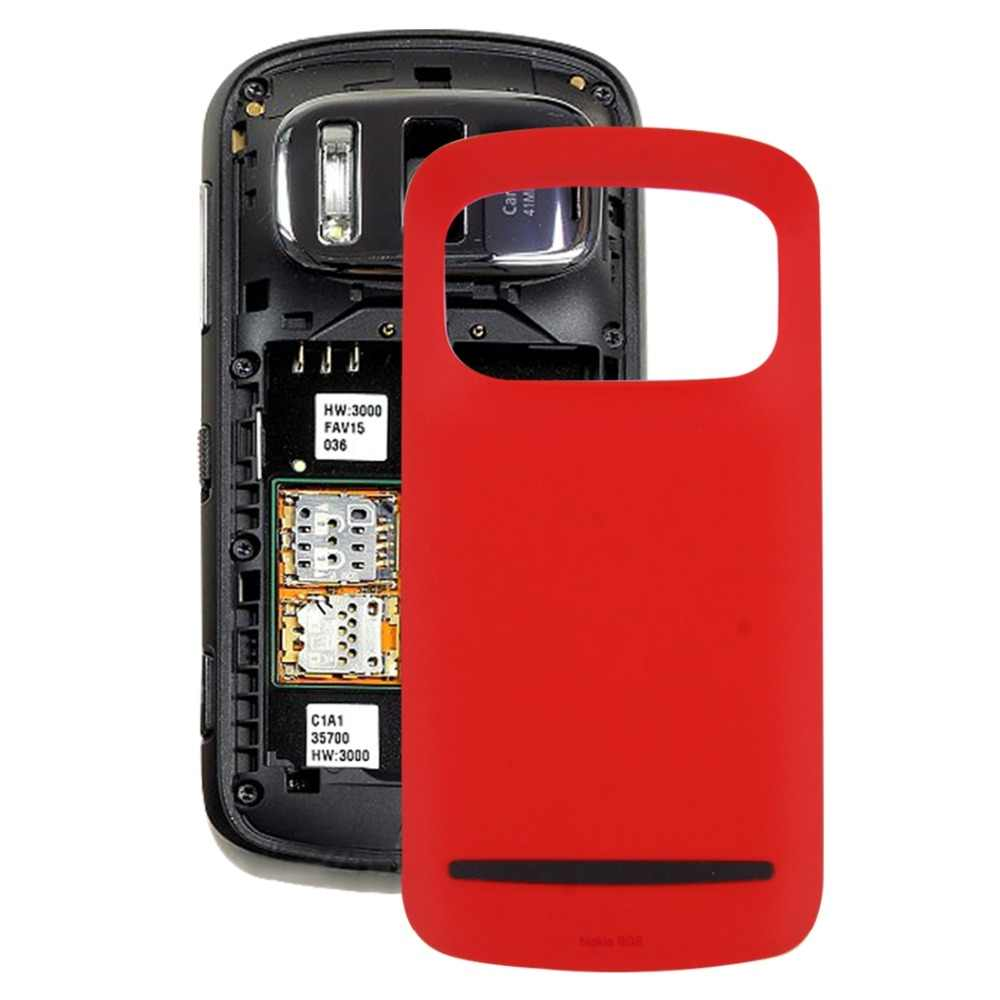 PureView Battery Back Cover for Nokia 808