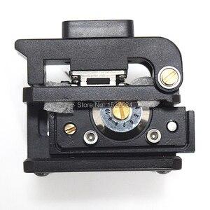 Image 2 - High Precision Hot Melt Fiber Cleaver Optical Fiber Cutting Knife Fiber Optic Cleaver Cleaver Fiber Cutter