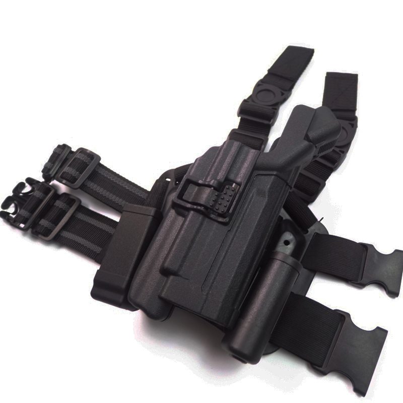 Exército militar combate hk usp pistola gota