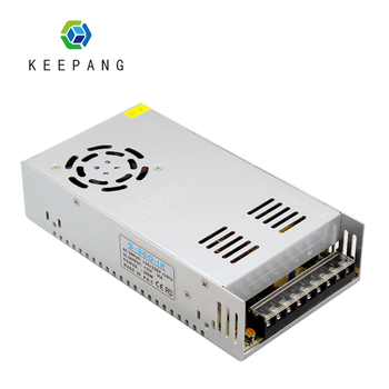 12V 30A 360w Power Supply 3D Printer Regulated Switching Power Supply For Reprap i3 Kossel Detal 3D Printer Switch power supply фото