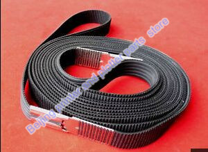 купить Free shipping Q1273-60228 Q1273-60069 CQ109-67004 New original DesignJet 4000 4520 Z6100 Z6200 Carriage belt  42'inch недорого