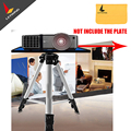 Professional Adjustable Height Portable Mobile Phone Mini Projector DV Digital Camera Stand Tripod Flexible Mount