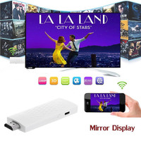 Wireless Wifi Airplay Phone Screen To HDMI TV Dongle Adapter Mirror 1080P Display For IOS XXM8