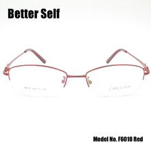4e648f480636 Metal Optical Frames Thick Gold Plating Eyeglasses Decorate Temple Eyewear  Quality Can Do Myopia Glasses Better