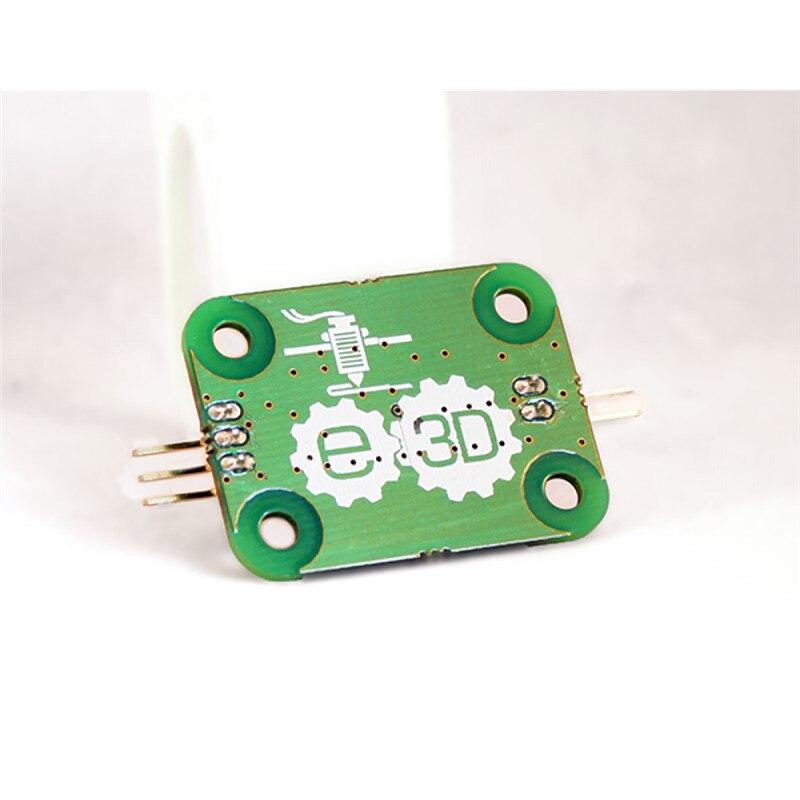 Horizon Elephant V6 PT100 Amplifier board PT100 sensor Upgrade amplifier board Reprap 3D printer spare parts