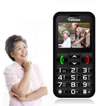 Get more info on the Senior mobile phone Big Russian Keyboard High Quality push-button telephone best for Old Man FM Torch YINGTAI T11 Elder celular