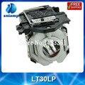 Высокое качество совместимость лампы проектора LT30LP для LT25 LT30