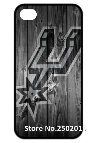 San Antonio Spurs Phone Case Cover for iphone 4 5s 5c SE 6 6s 6plus 6splus Samsung galaxy s3 s4 s5 s6 s7 edge