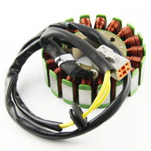 Ignition Magneto Stator Coil for Bombardier Can Am Outlander 400 STD 2X4 XT 4X4 ATV