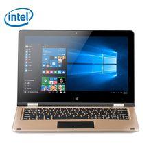 Windows10 Intel Apollo Lake N3450 Quad Core Vbook V2 11.6 inch Laptop IPS Screen Ultrathin Metal Ultrabook Laptop Camera Nettop