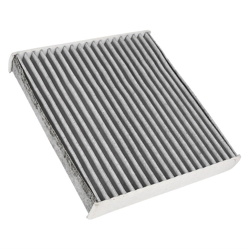 Auto car cabin air filter for toyota lexus scion subaru includes activated carbon cf10285