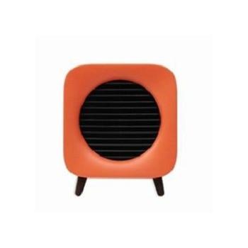 Mini Two-stage Control Heater Time Washable Mini Heater Small Desktop Heater Multi-functional Desktop Heater