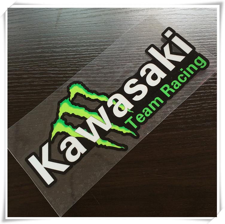 Wholesale Motorcycle Decals For Kawasaki Z For Kawasaki Z M - Kawasaki motorcycles stickers