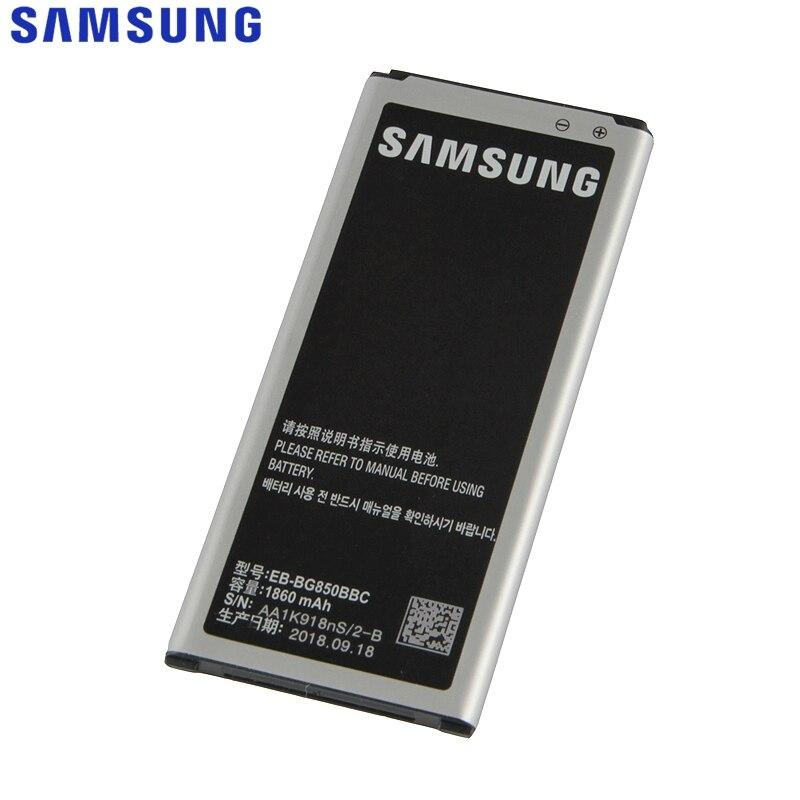 Original Replacement Samsung Battery For Galaxy Alpha G850