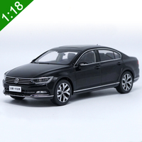 New 2017 1 18 Magotan VW Volkswagen Alloy Car Model Diecast Metal For Adult Gift Collection