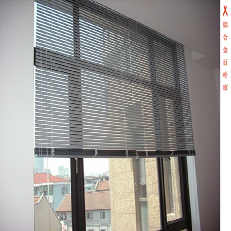 Aluminum Blinds Office Venetian Blind Curtain In Shades Shutters From Home Garden On Aliexpress Alibaba Group