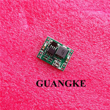 1pcs XM1584 Ultra-small size DC-DC step-down power supply module 3A adjustable step-down module super LM2596