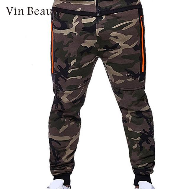 Men'S Pants Fashion Leisure Men M-XXXL Sports Sport Pants