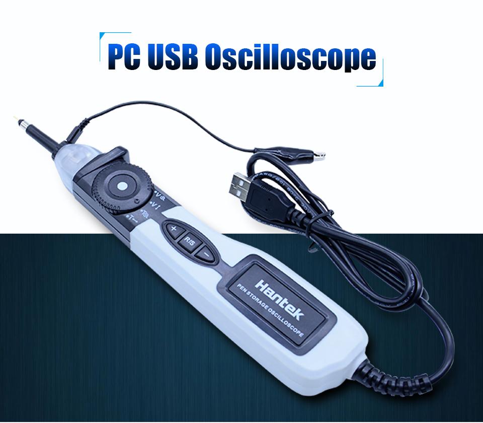 Pen oscilloscope with falshlight (1)