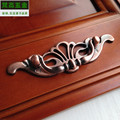 Cabinets Drawer Handle and Knobs Furniture Hardware Knobs and Pens Rural Furniture Antique Red Bronze Drawer Shoe Pulls