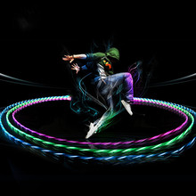 Usb LED Luminous Flowing Charging Cable For iPhone XS Max XR X 8 7 6 6S 5 5S iPad Mobile Phone fast Charger cabel Cord