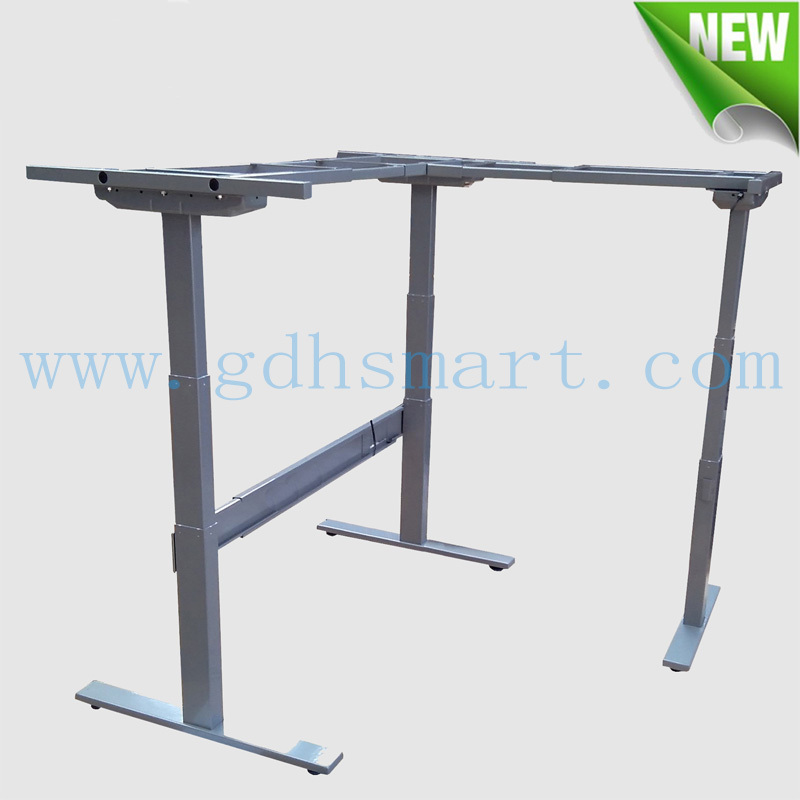 Stupendous Alibaba Height Adjustable Desk Frame Furniture With Download Free Architecture Designs Embacsunscenecom