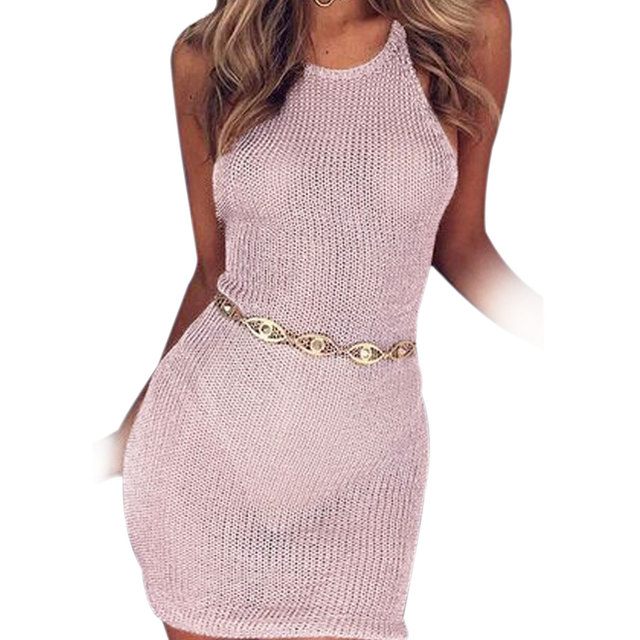 Sexy Crochet Dresses for Sale