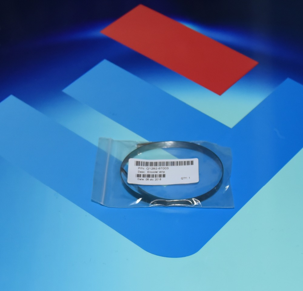 Q1292 67003 Encoder strip for HP DesignJet 100 100PLUS 110 111 120 130 C7791 60205 C7791 00007-in Printer Parts from Computer & Office on AliExpress - 11.11_Double 11_Singles' Day 1