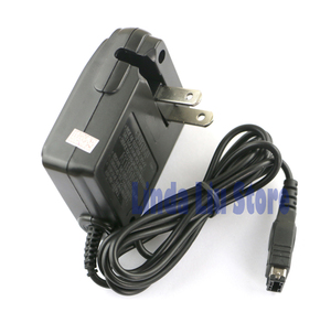 Image 2 - ChengChengDianWan 10pcs US EU Plug AC adapter Travel Wall Power Charger Adapter for Gameboy Advance GBA SP