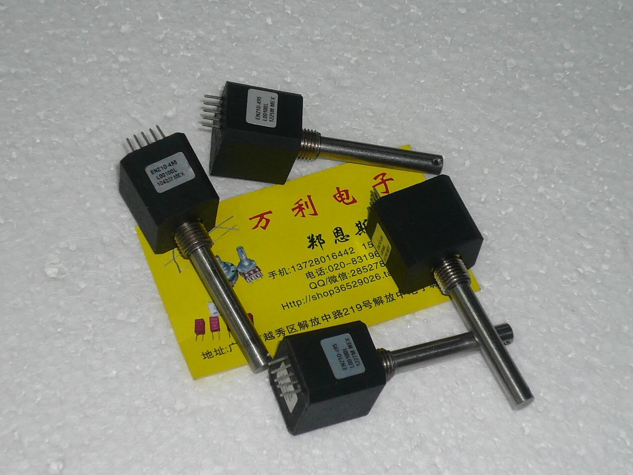 где купить BOURNS -A+B ENZ1D-495 L00100L 1227M 5 line Optical Encoder дешево