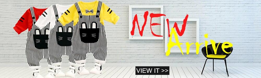 Hello Menikmati gadis set pakaian 2018 Baru gadis pakaian Kasual musim panas  gaya Pendek hitam T-shirt + celana pakaian anak untuk 2-6 T 71a4533c49
