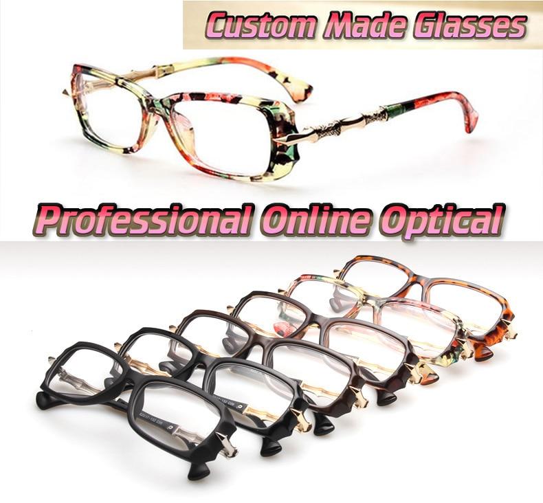custom metal frames