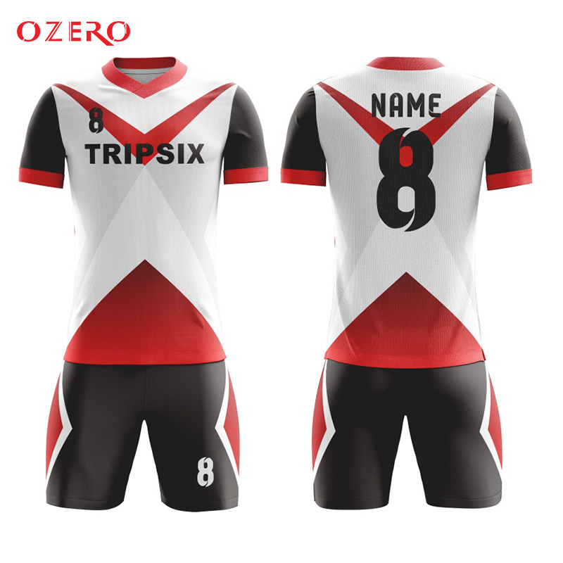 ed9499b0da2 black and red soccer jersey, yellow and red soccer jersey, blue and white soccer  uniform