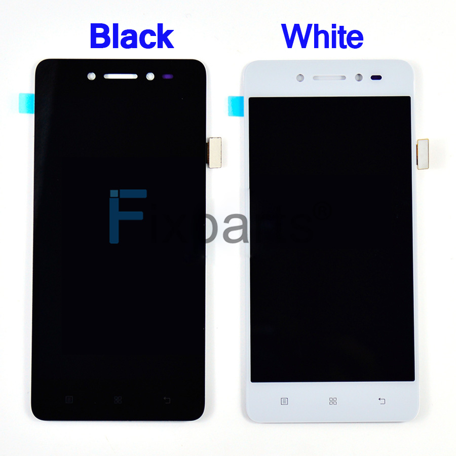 Lenovo S90 LCD Touch Screen panel Digitizer Assembly Replacement  (6)