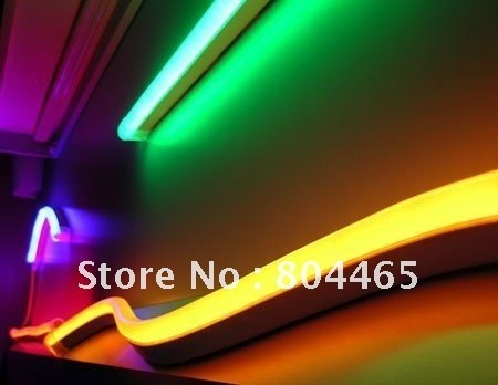 promotion led flex neon light,LED flexible neon light,220V/110V,only 5W/meter,2years guarantee,decorative liner tube light