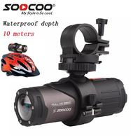 Sports Video Cameras action camera S20W edge firefly cam bag sphere phone grip sport camera action accessories