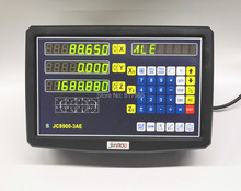 3 Axis digital readout DRO display 100% replace for Sino Easson Ditron Rational
