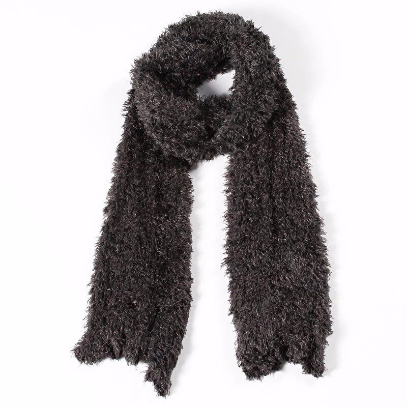9f4ea0e2943  RUNMEIFA  2017 nouvelles dames d hiver magique écharpe snood écharpe  foulards doux multifonctionnel