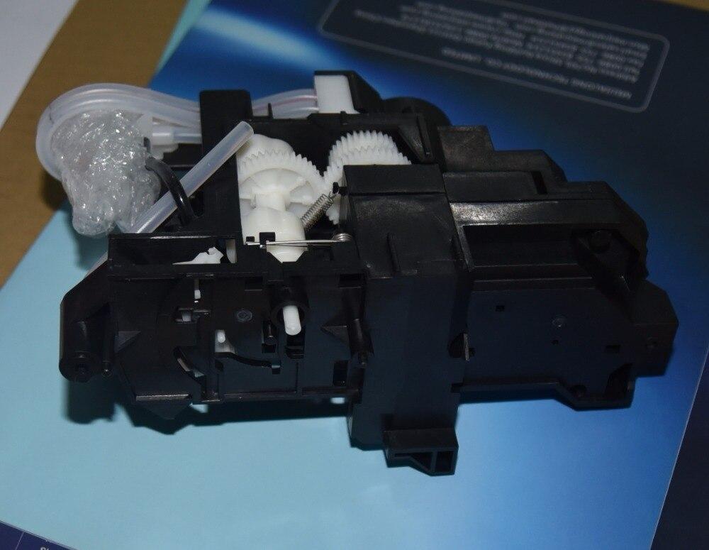 Free Shiping bomba unidade unidade de limpeza