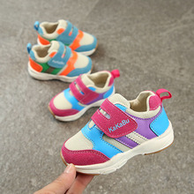 2019 Kids Shoes for Boys Girl Children Casual Sneakers Baby Girl Air Mesh Breathable Soft Running Sports Shoes Kids Baby Sneaker kids sneakers girl baby boys 2019 spring autumn pink sport shoes toddler girl cute air mesh children running shoe for boys kids