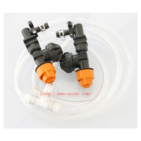 Original Sprinkler Kit -PART1 for DJI MG-1 MG1 Agriculture Plant protection Drone Accessories
