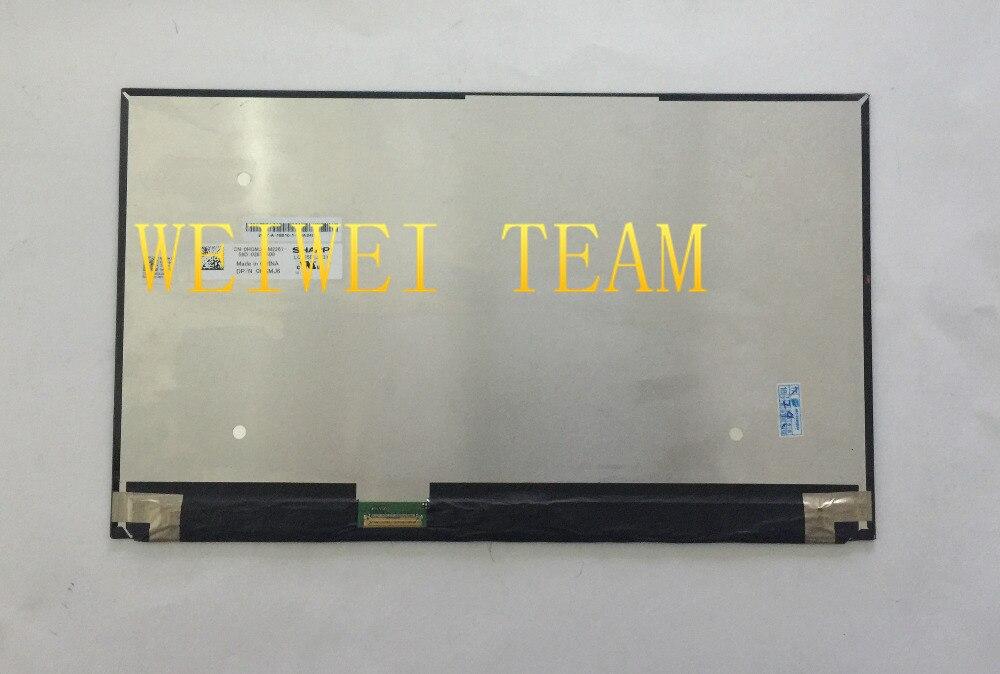 Pantalla de 12,5 pulgadas 3840x2160 4 K IPS LCD delgada LCM dispaly con placa de controlador HDMI eDP cable para impresora 3D