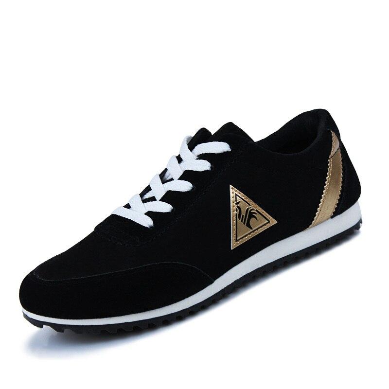 Oferta Casuales Deporte Zapatillas 2017 Zapatos Transpirables Otoño Para Con Cordones De Hombre Verano 7011blue 7011red Adultos 7011black 0SHxIwqx
